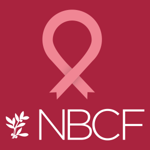 Image courtesy of The National Breast Cancer Foundation.