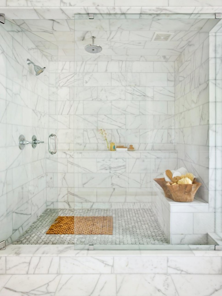 Shower Tile Designs That You Will Love!